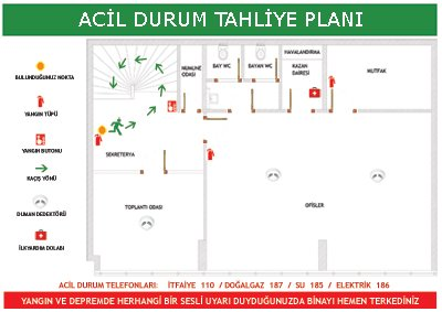 Acil-Durum-Tahliye-Plani