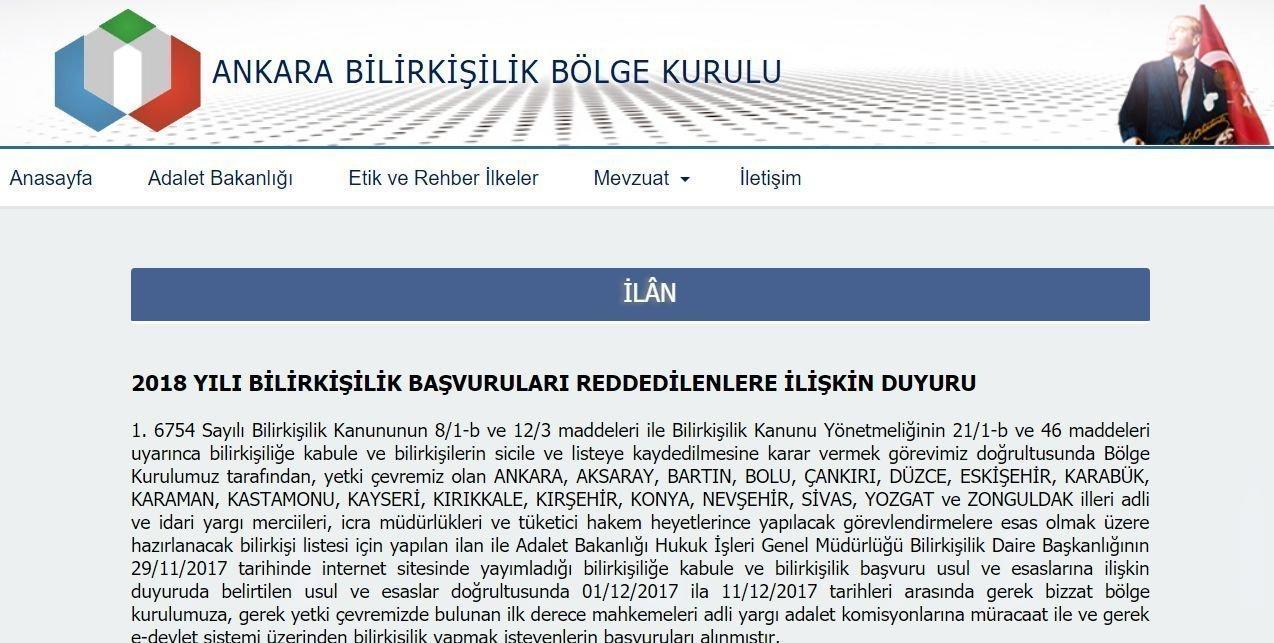 2018-yili-bilirkisi-basvurulari-itirazlar